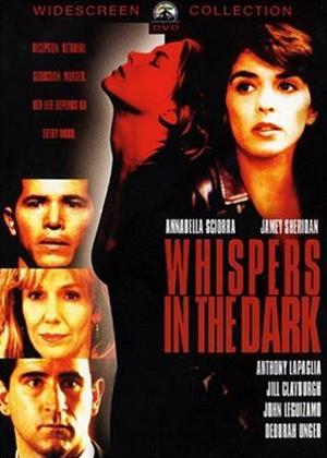 Whispers in the Dark Online DVD Rental