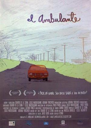 Rent The Peddler (aka El Ambulante) Online DVD Rental