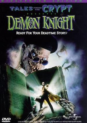 Demon Knight Online DVD Rental