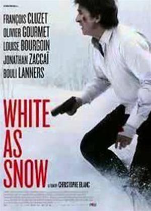 White as Snow Online DVD Rental