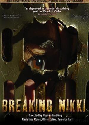 Rent Breaking Nikki Online DVD Rental