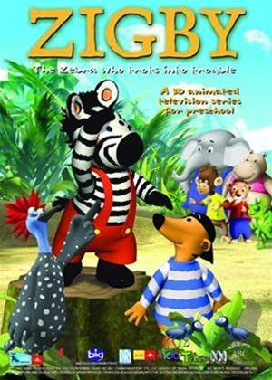 Rent Zigby Online DVD Rental