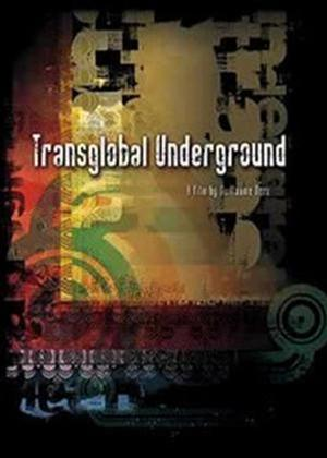 Rent Transglobal Underground Online DVD Rental