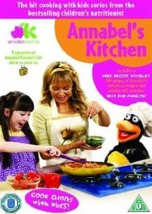 Annabel's Kitchen Online DVD Rental