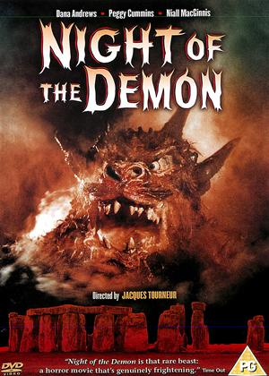 Night of the Demon Online DVD Rental