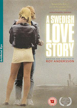 A Swedish Love Story Online DVD Rental