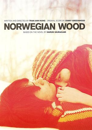 Rent Norwegian Wood (aka Noruwei no mori) Online DVD Rental