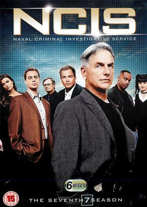 NCIS: Series 7 Online DVD Rental
