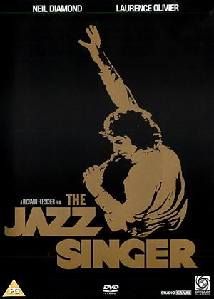 The Jazz Singer Online DVD Rental