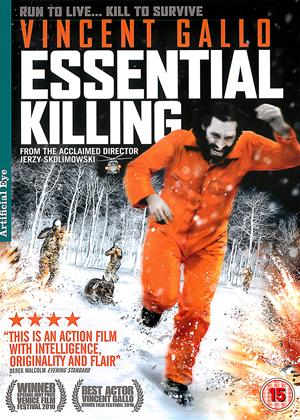Rent Essential Killing Online DVD Rental