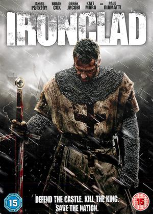 Ironclad Online DVD Rental