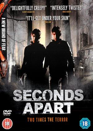 Seconds Apart Online DVD Rental