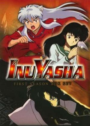 Rent Inu Yasha: Series 1 Online DVD Rental
