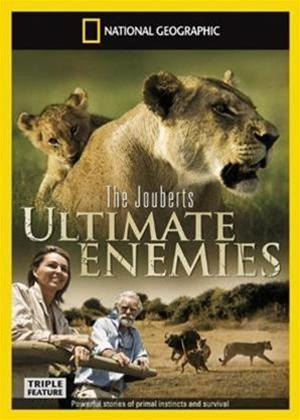 National Geographic: Ultimate Enemies Online DVD Rental
