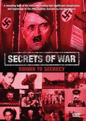 Rent Secrets of War: Sworn to Secrecy Online DVD Rental