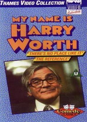 My Name Is Harry Worth Online DVD Rental