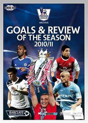 Goals and Review of the Series 2010/2011 Online DVD Rental