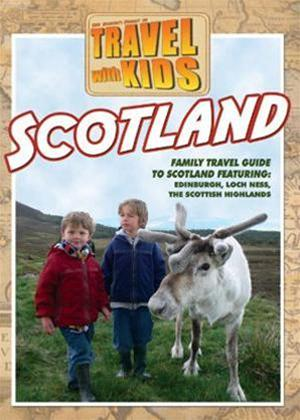 Rent Travel with Kids: Scotland Online DVD Rental
