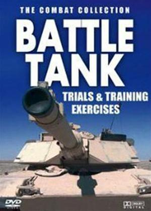 Combat: Battle Tank Online DVD Rental