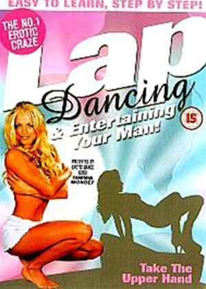 Rent Lap Dancing and Entertaining Your Man Online DVD Rental