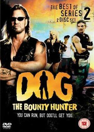 Dog the Bounty Hunter: The Best of Series 2 Online DVD Rental