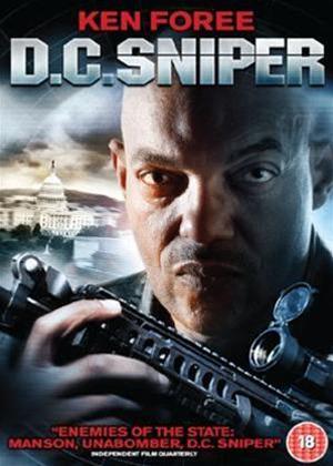 D.C. Sniper Online DVD Rental