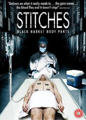 Stitches Online DVD Rental