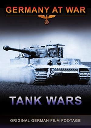 Rent World War II: Tank Wars Online DVD Rental