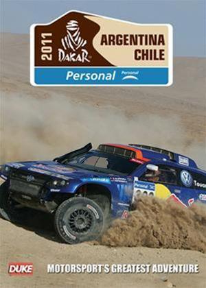 Rent Dakar Rally 2011 Online DVD Rental