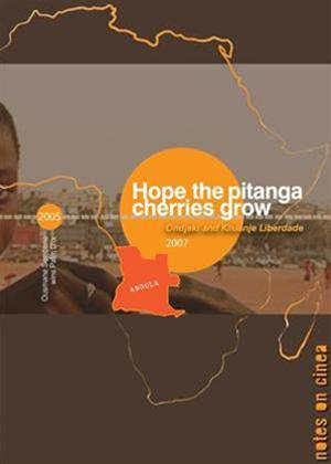 Hope the Pitanga Cherries Grow Online DVD Rental