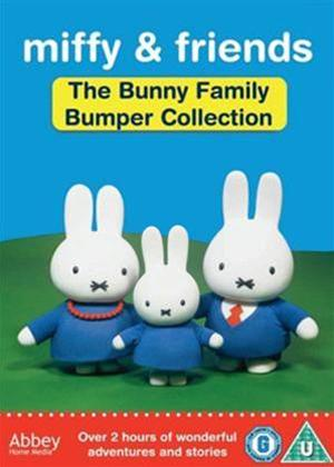 Miffy and Friends Online DVD Rental