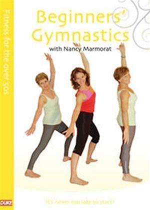 Rent Fitness For the Over 50s: For Beginners Online DVD Rental