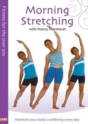 Rent Fitness for the Over 50s: Morning Stretching Online DVD Rental