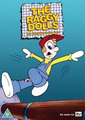 Rent The Raggy Dolls: Series 4 Online DVD Rental