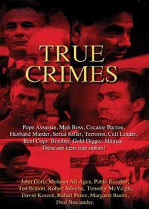Rent True Crime Online DVD Rental