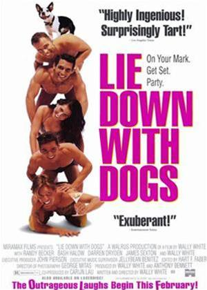 Rent Lie Down with Dogs Online DVD Rental