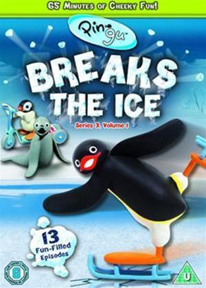 Rent Pingu: Breaks the Ice Online DVD Rental