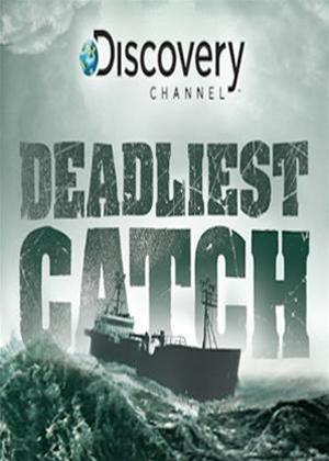 Discovery Channel: Deadliest Catch Online DVD Rental