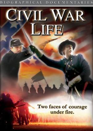 Civil War Life Online DVD Rental