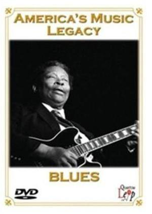 America's Music Legacy: Blues Online DVD Rental