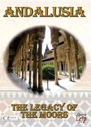 Andalusa: Legacy of the Moors Online DVD Rental