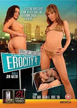 Rent Erocity 4 Online DVD Rental