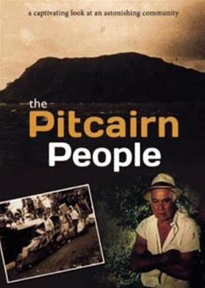Pitcairn People Online DVD Rental