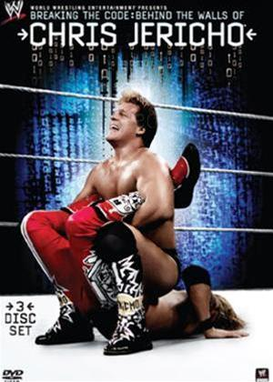 Breaking the Code: Behind the Walls of Chris Jericho Online DVD Rental