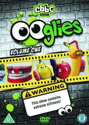 Ooglies: Vol.1 Online DVD Rental