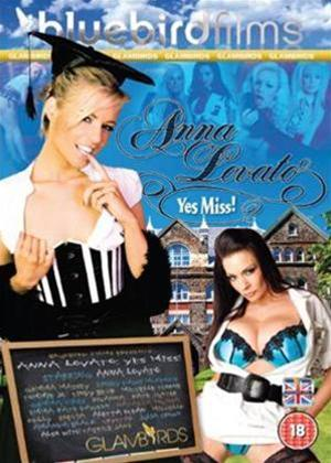 Rent Anna Lovato: Yes Miss Online DVD Rental