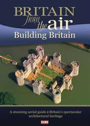Rent Britain from the Air: Building Britain Online DVD Rental