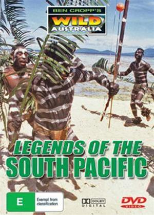 Rent Legends of the South Pacific Online DVD Rental