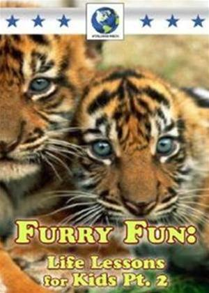 Furry Fun: Life Lessons for Kids: Vol.2 Online DVD Rental