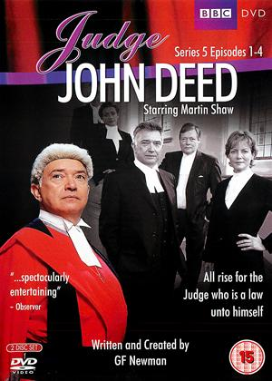 Judge John Deed: Series 5 Online DVD Rental